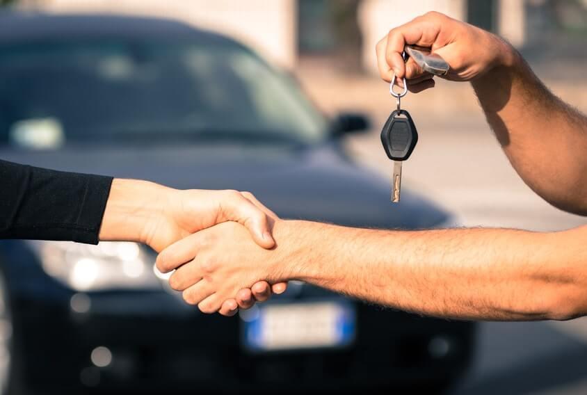 conseils pour vendre sa voiture en ligne