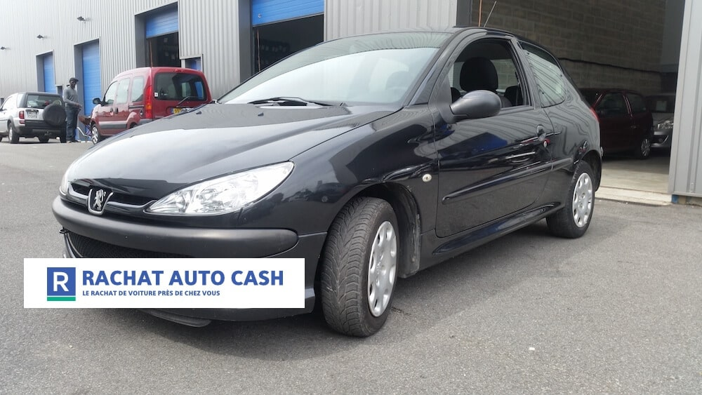 rachat voiture occasion cash France