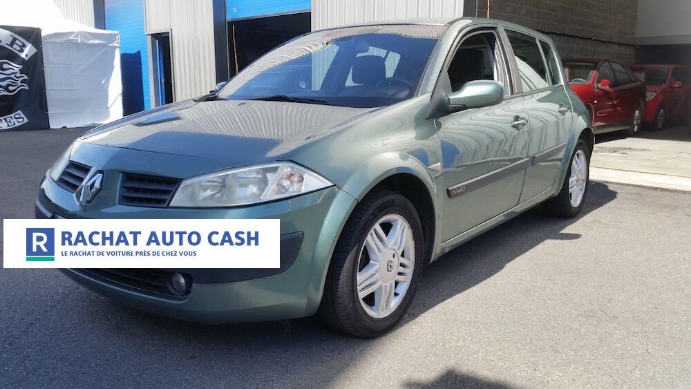 vendre voiture en ligne