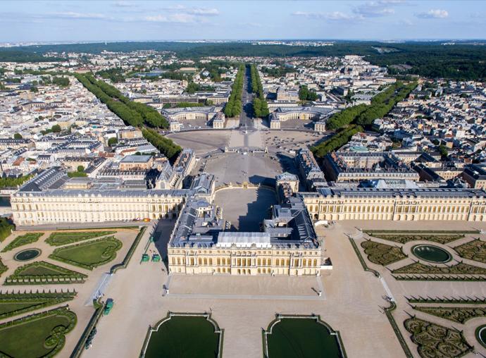 Rachat de voiture à Versailles